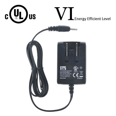 AC Adapter For Cobalt S800 S700 Android Tablet PC Wall Charger Power Supply Cord