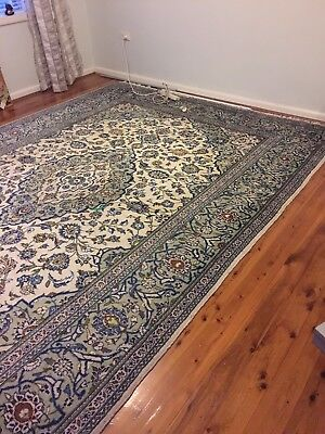 Persian Rug Extra Large Pure Wool