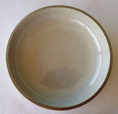 Mid Century Modern French Pottery Centerpiece Bowl France Jean Austruy Vallauris