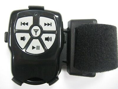 iNav Boss V2 RF wireless remote w/ Steering Wheel mount for iPod, Nano, iPhone