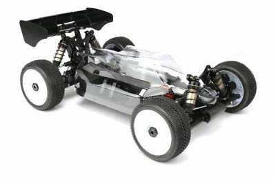 204271 HB E817 V2 KIT Electric Competition 1/8 Scale 4WD Buggy Hot Bodies