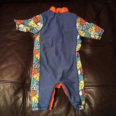 Baby Boy Girl Swimming Costume Swimsuit Age 9 12 Months Nemo Disney