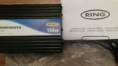 Ring   Powersource  Inverter    150W
