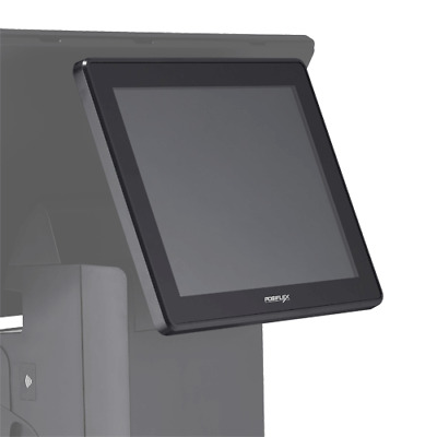 "POSIFLEX 9.7"" Customer LCD Monitor for HS Series"