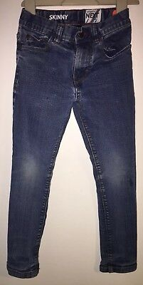 Boys Age 6 (5-6 Years) Next Skinny Jeans