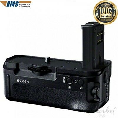 NEW SONY vertical position grip VG-C2EM Camera genuine from JAPAN