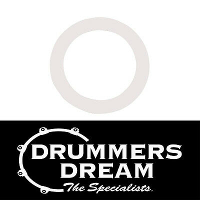 """Remo DynamO  5"""" cutting template for Bass Drum White"""