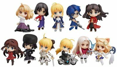 Nendoroid Petit TYPE-MOON COLLECTION non-scale ABS&PVC Figure Fate/stay night