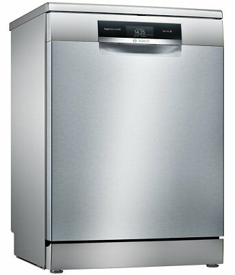 NEW Bosch SMS88TI04A Serie 8 Freestanding Dishwasher