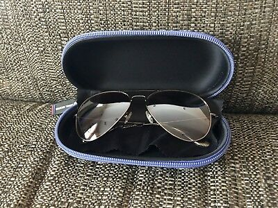 Daniel Hechter Paris Aviator Sunglasses