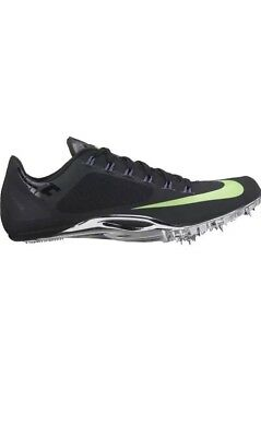 cc2a8ce4842 NIKE ZOOM SUPERFLY R4 TRACK   FIELD Spikes Mens w  Bag 526626-035 Size