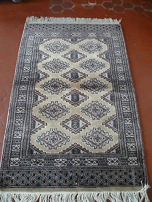 Tapis D'orient Traditionnel Fait Main