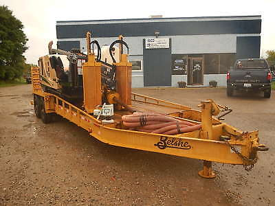 2011 Vermeer D16x20 Series 2 Package, Directional Drill, Boring, HDD