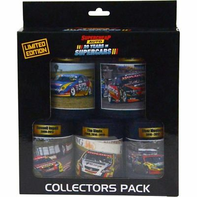 Bathurst Can Coolers/Stubby Holders - Limited Edition Collectors Pack - Rare Set