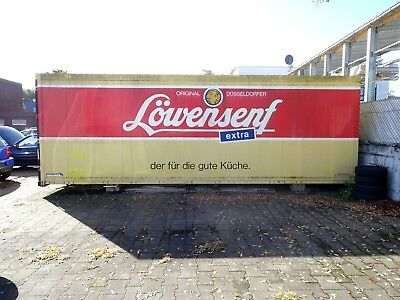 Lager Container Gebraucht 7 Meter Lang