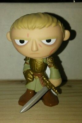 Funko Mystery Mini Game of Thrones JAMIE LANNISTER w/SWORD Hot Topic Exclusive!!