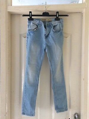boys skinny jeans age 11-12 years