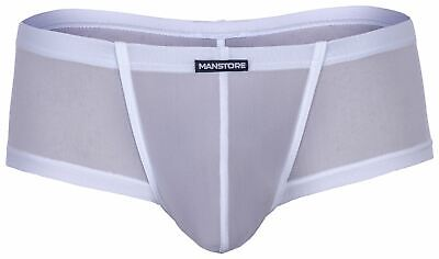 Underwear Manstore Bungee Pants Nero Boxer Nero Intimo Underwear Per Uomo Push-up Sexy With A Long Standing Reputation Clothing, Shoes & Accessories