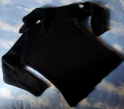 SWEATER vintage  STONE ISLAND  tg.XL made in Italy  rare