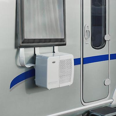 Eurom portable split motorhome caravan air conditioning