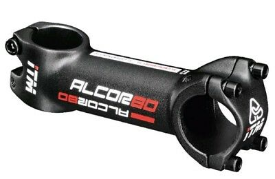 attacco manubrio bici corsa ITM ALCOR 80 100mm stem handlebar road bike