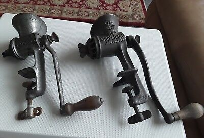 Antique Beatrice Express no 29 Mincer And Universal Food Chopper No2