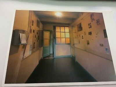 Postcard - Anne Frank's House, Amsterdam, The Netherlands (C)