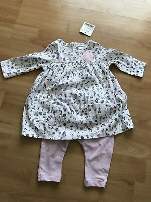 Baby Girls Outfit you Next  0-3 months Brand New