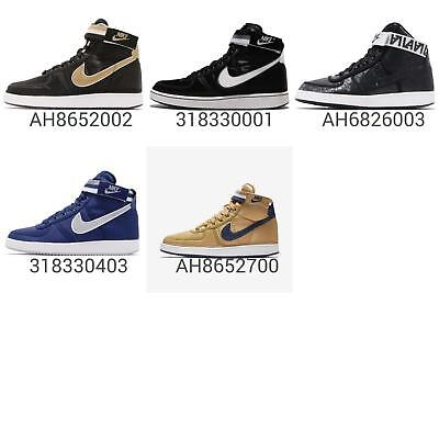 Nike Vandal High Supreme OG QS Retro Men / Women Wmns Hi Shoes Sneakers Pick 1