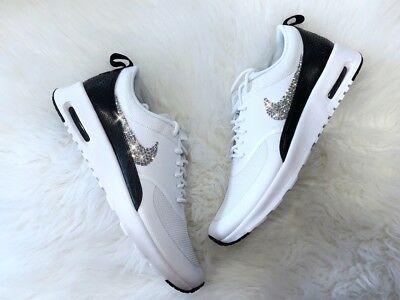 discount code for air max thea weiß crystal 83d8c 79198