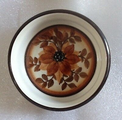 Vintage Jersey Pottery Studio Pin Dish Collectable China