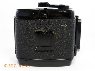Mamiya Rb67 Pro S 120 Roll Film Back *good Condition*