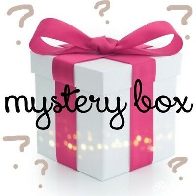 Princesses Mistery Box