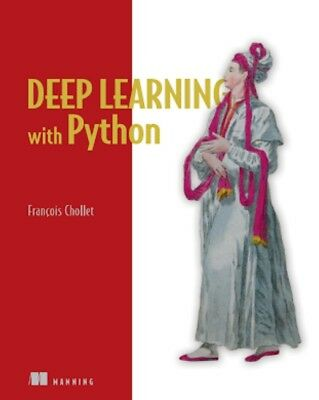 Deep Learning With Python.....PDF High Quality..... Read Description For More...