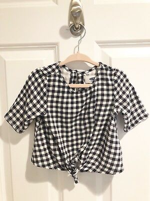 Lot Of 2 Old Navy Summer Tops Size 18-24 Months