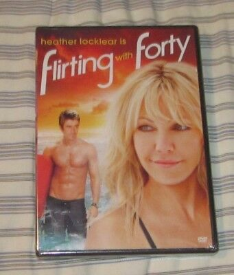 flirting with forty movie dvd cover full form