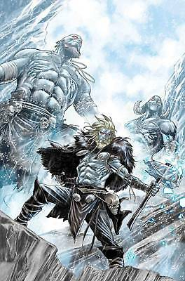 What If? Thor #1 (10/24/2018)