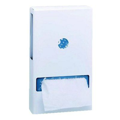 Kimberly Clark Interfold Toilet Tissue Dispenser (4930)