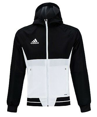 ADIDAS TIRO 19 Training Jacket Regular Rouge T08964