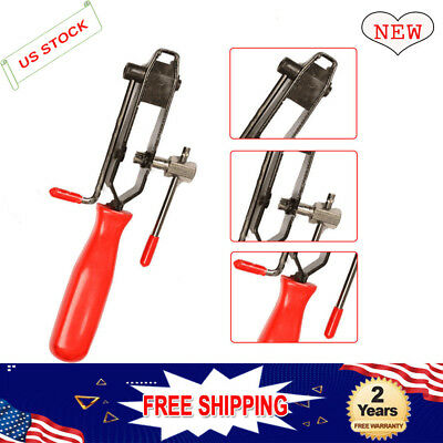 Car Atuo Automotive CV Joint Boot Clamp Tool Banding Crimper Cutter Pliers USA