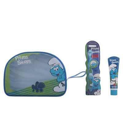 Cartoon Pitufos Set 2 Pc Men