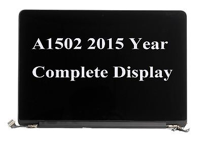 """Genuine LCD Screen Full Assembly for Macbook Pro Retina13""""A1502 Early 2015"""