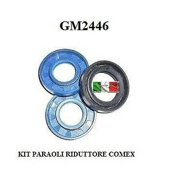 COMEX GEARBOX FOR Aixam Cars GWO Ideal Buggy Or Go Kart