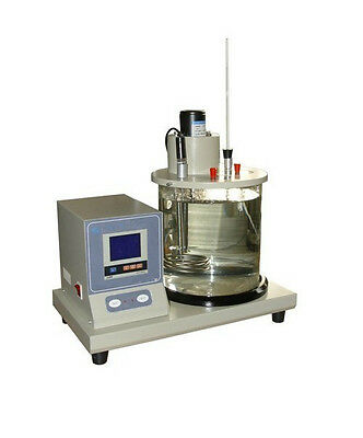 Kinematic viscosity tester kinematic viscosity meter Viscometer SYD-265B GOOD