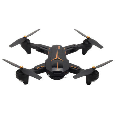 XS812 RC Drone with 5MP Camera 5G WiFi GPS Helicopter Altitude Hold Quadcopter
