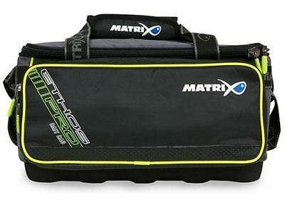 Fox Matrix Ethos Pro Bait Bag / Coarse Fishing