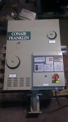 CONAIR CD30 DRYER WITH INSULATED HOPPER, i4264