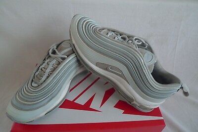 watch a6703 0a4b7 nike air max 97 size 7 uk 100% authentic