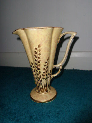 Arthur Wood Vase Jug 3630 Made In England Vgc 999 Picclick Uk