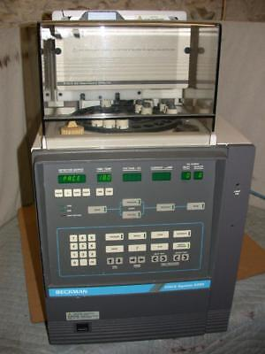 Beckman P/ACE PACE 5000 UV Absorbance Detector